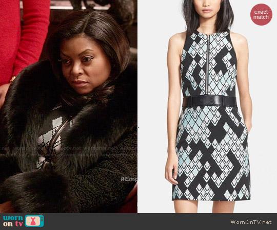 31-phillip-lim-front-zip-jacquard-geometric-dress-cookie-empire