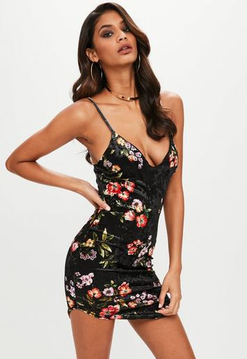 Robe courte 27E Missguided