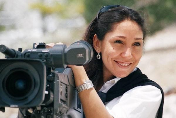 Haifaa Al Mansour, realisatrice